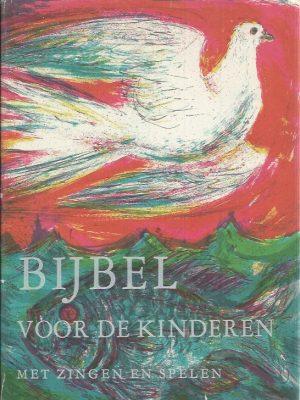 Bijbel voor de kinderen, Deel 2-dr. J.L. Klink-9e druk