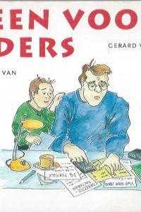 Alleen voor vaders-Gerard van der Schee-9063182309-978906318230