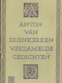 Anton van Duinkerken verzamelde gedichten-Prisma-boeken, 249