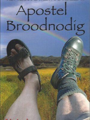 Apostel broodnodig-Frits Jongboom-9789057871405