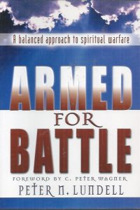 Armed for Battle-Peter N. Lundell-1868528529-9781868528523