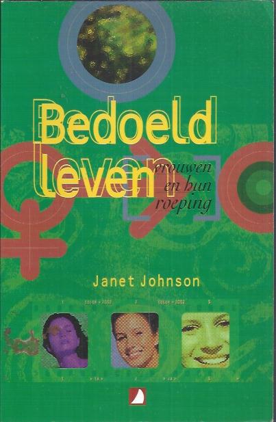 Bedoeld leven-Janet Johnson-97890765