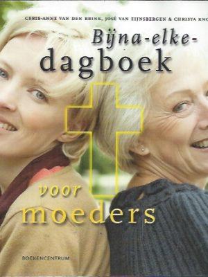 Bijna-elke-dagboek voor moeders-9789023921547