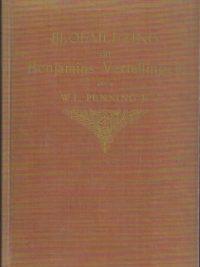 Bloemlezing uit Benjamin's Vertellingen door W.L. Penning Jr.-2e druk 1920