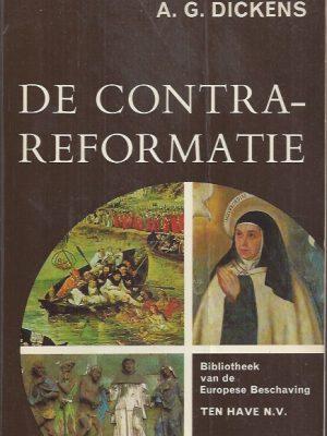 De Contra-Reformatie_A.G. Dickens