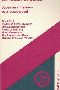 De ander in beeld-J. Druk, Huub Oosterhuis e.a.-902422635X