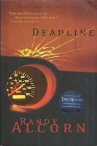 Deadline-Randy Alcorn-1590525922-9781590525920