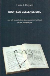 Door een geleende bril-Henk J. Huyser-9052632189