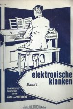 Elektronische klanken Band 1-No. 771-Jan van Weelden