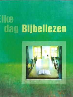 Elke dag Bijbellezen-9789078833116