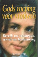 Gods roeping voor vrouwen-Suzanne Nti-9075226098