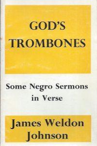 God's trombones, some Negro Sermons in Verse-James Weldon Johnson-3th 1963