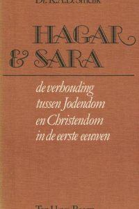 Hagar en Sara-Dr. K.A.D. Smelik-9025941400