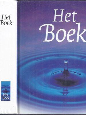 Het Boek-Kleine uitgave-9065392211