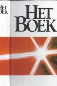 Het Boek-Kleine uitgave-9070998157-12e druk