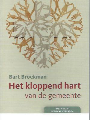 Het kloppend hart van de gemeente-Bart Broekman-9789029719179
