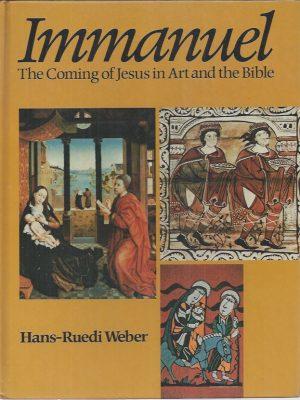 Immanuel-Hans-Ruedi Weber-0802836038-2825407933