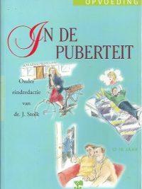 In de puberteit-J. Stolk-9050307795