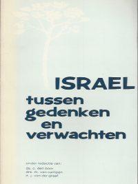 Israel tussen gedenken en verwachten-9070744627