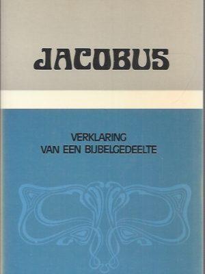 Jakobus door Th. J.M. Naastepad-9024226171