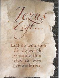 Jezus Zegt...-Hour of Power 2012