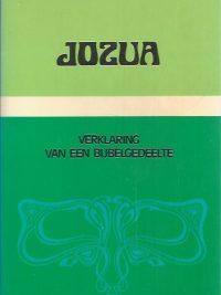 Jozua, Verklaring van een bijbelgedeelte-K.A. Deurloo-9024205956