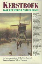 Kerstboek voor het Wereld Natuur Fonds-9026943598