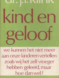 Kind en geloof-De theologie van de kinderen-Dr. J.L. Klink-902630112X-2e druk