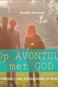 Op avontuur met God-9789033800382