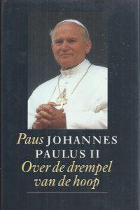 Over de drempel van de hoop-Johannes Paulus II-9024511593-9789024511594