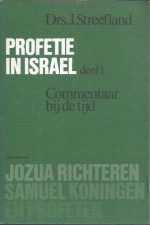 Profetie in Israel-deel 1-J. Streefland-9026606222