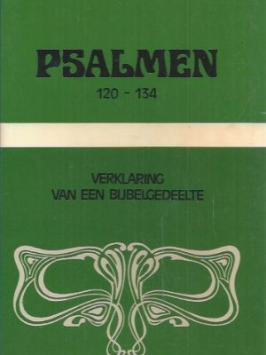 Psalmen 120-134-door Kees Waaijman-9024228549