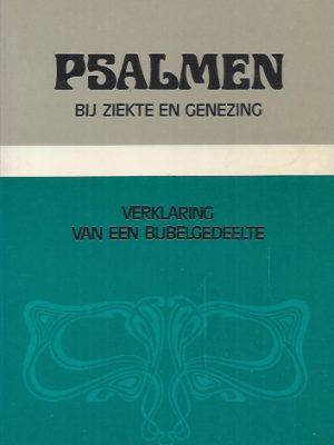 Psalmen bij ziekte en genezing-Kees Waaijman-9024201594
