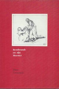 Rembrandt en zijn Meester-Theo Coenraads-9033811863