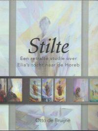 Stilte-Otto de Bruijne-9789460110047