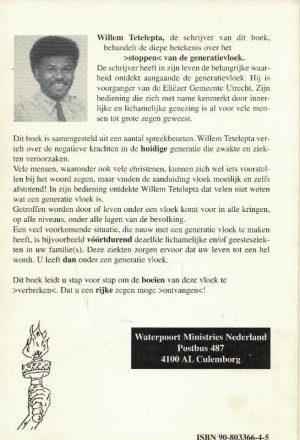 Stop de generatie vloek ontvang de generatie zegen-Willem Tetelepta-9080336645_B
