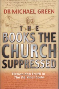The Books the Church Suppressed-Michael Green-9781854246981-9780825460968