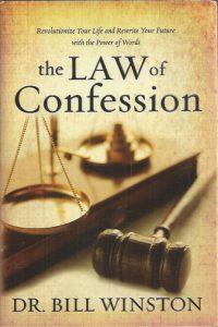 The Law of Confession-Bill Winston-1577949692-9781577949695