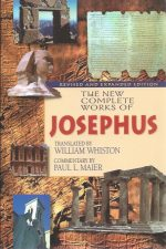 The New Complete Works of Josephus-William Whiston-Paul L. Maier-9780825429484