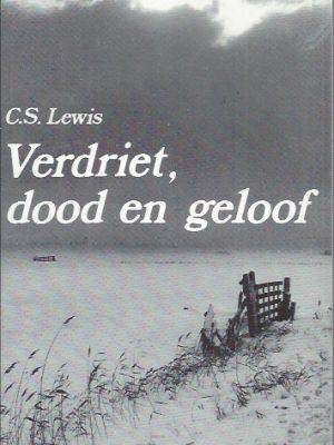 Verdriet, dood en geloof-C.S. Lewis-9051940289-9789051940282