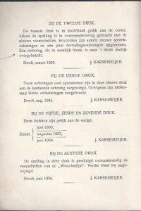 Verstaan en toepassen 1e deel-Dr. J. Karsemeijer-8e druk_versie