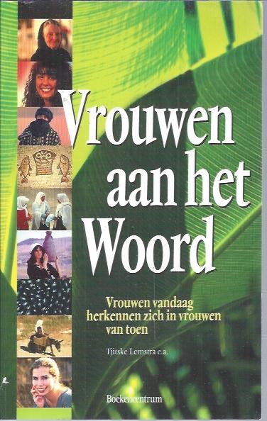 Vrouwen aan het Woord-Tineke Lemstra-9023904842