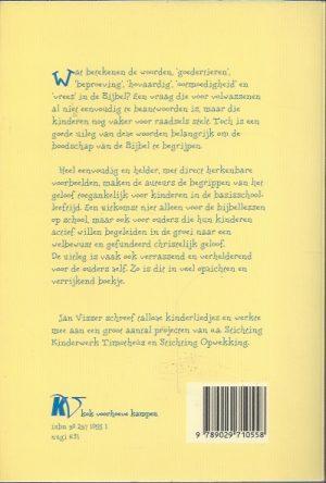 Wat betekent dat woord-Jan & Gerry Visser-9789029710558_B
