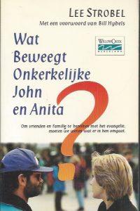 Wat beweegt onkerkelijke John en Anita-Lee Strobel-9060676742