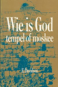 Wie is God, tempel of moskee-Elishua Davidson-9080015911