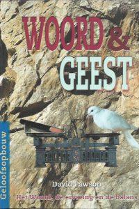Woord & Geest-David Pawson-9076880174-9789076880174