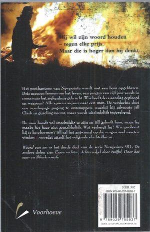 Woord van eer-Terri Blackstock-9789029795937-902979593X_B