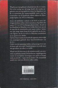Wraak-George Jonas-9033114917-9789033114915-2e druk_B