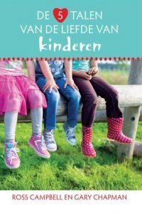 De vijf talen van de liefde van kinderen-Gary Chapman-9789063532871
