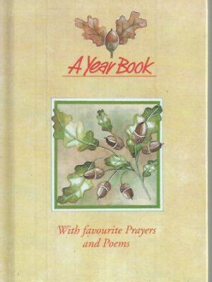 A Year Book-0862081653-9780862081652